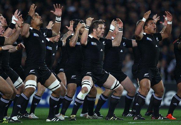 Nouvelle-Zélande 37 - 17 France