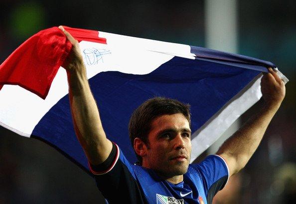 France 19 - 12 Angleterre