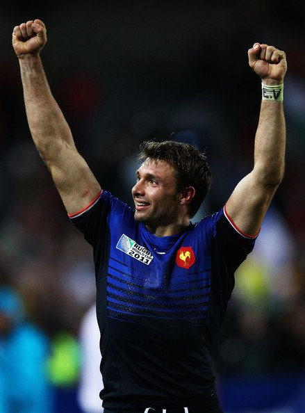 France 9 - 8 Galles