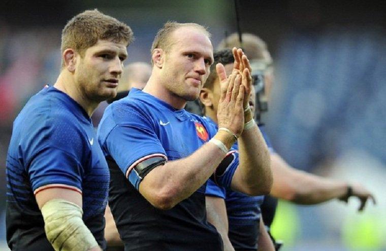 Ecosse 17 - 23 France
