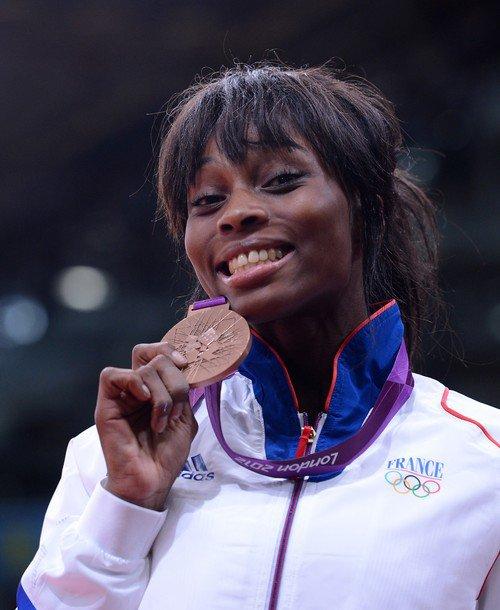 Les médailles du 29 juillet