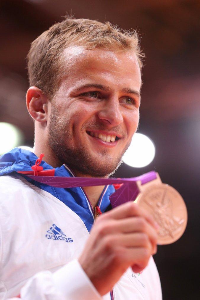 Les médailles du 30 juillet
