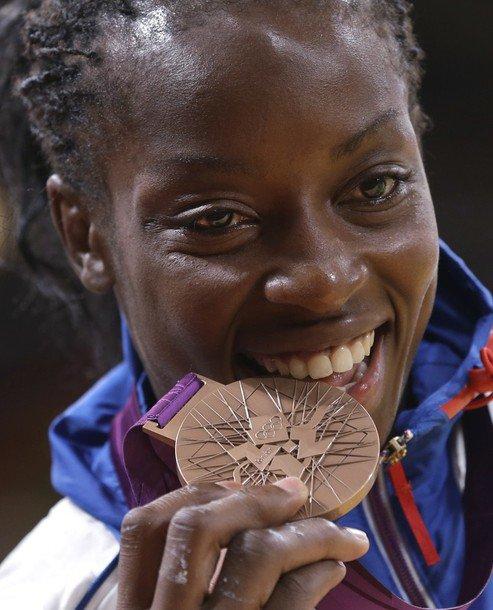 Les médailles du 31 juillet