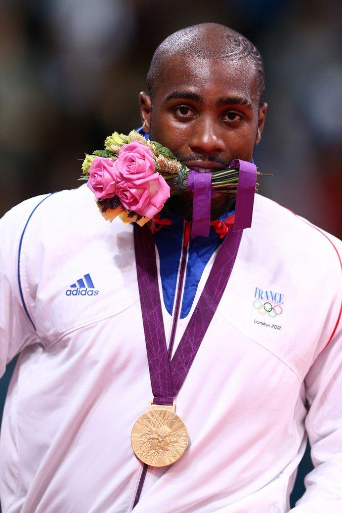 Les médailles du 3 août