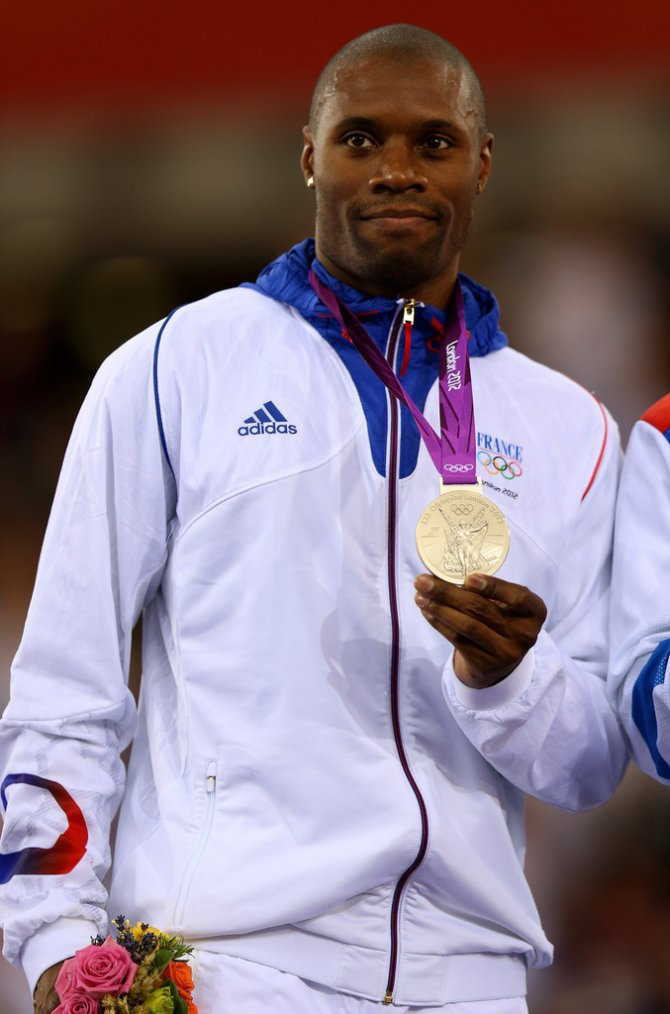 La médaille du 6 août