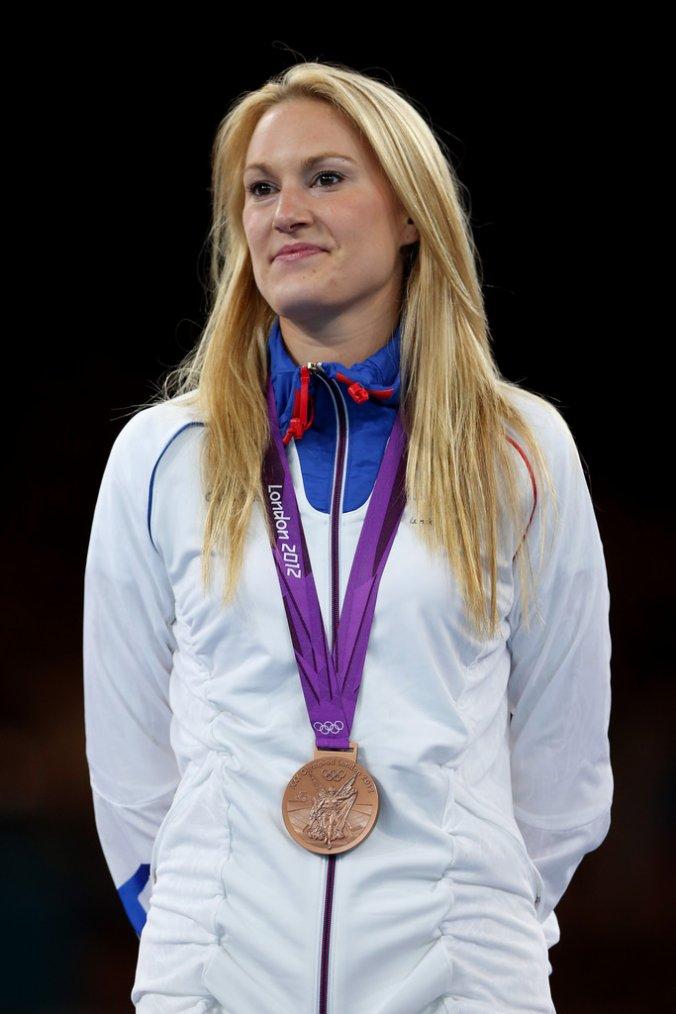La médaille du 9 août