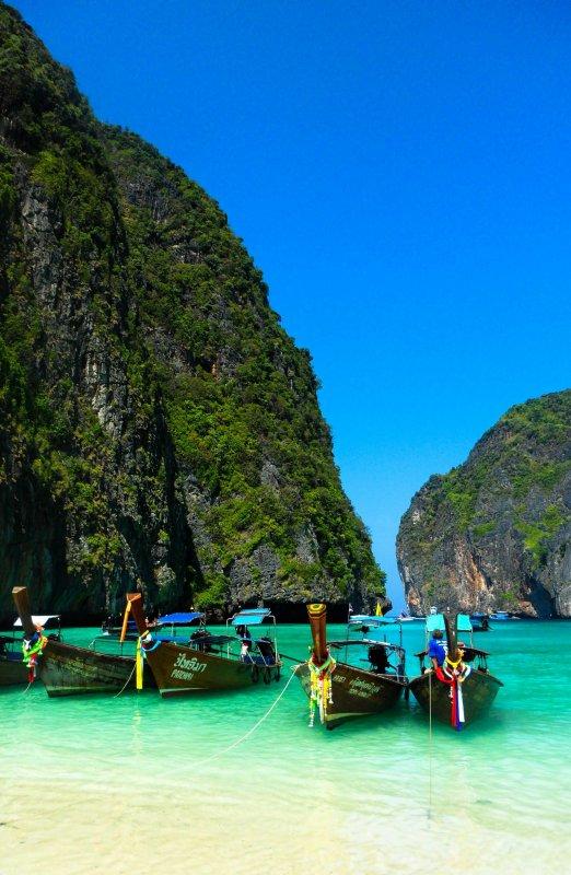 ~ Thailande 2013