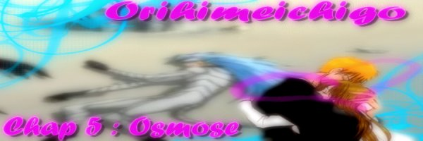Chapitre 5 : Osmose