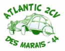 Photo de atlantic-2cv-des-marais