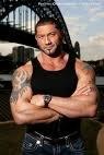Batista ou The Animal ou The Leviathan
