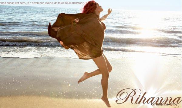 Ta source sur Rihanna !!    ♀♥♪