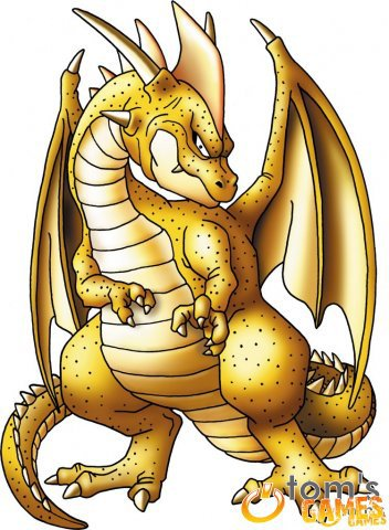 Synthese des monstres de types Dragon !