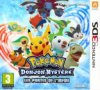 Pokemon Donjon Mystére : Les portes de l'infini.