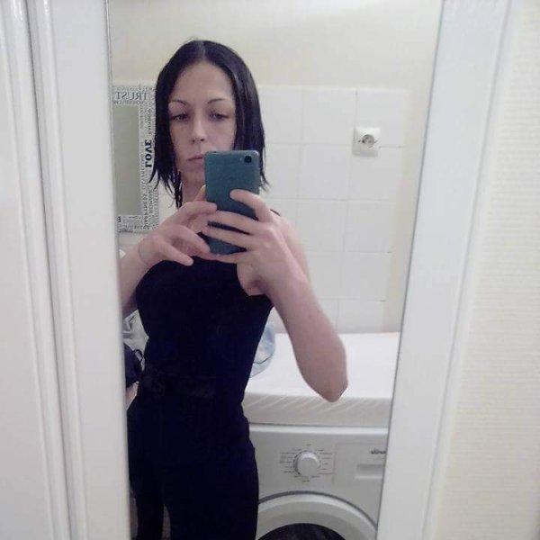 Vanessa 29 ans
