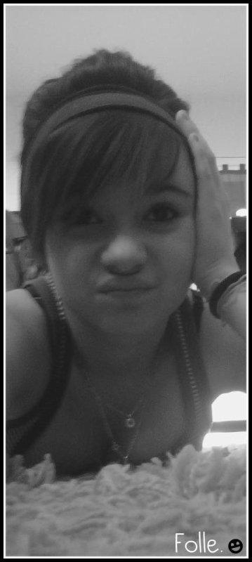 Le premier baiser, c'est un souvenir qu'on oublie jamais. ♥