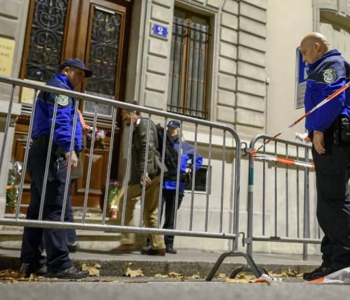 Attentats de Paris: 4 personnes recherchées à Genève