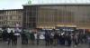 Cologne: les Syriens à manifestent contre le harcèlement sexuel