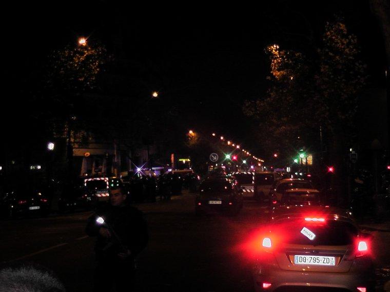 Attentats à Paris : un onzième homme inculpé en Belgique