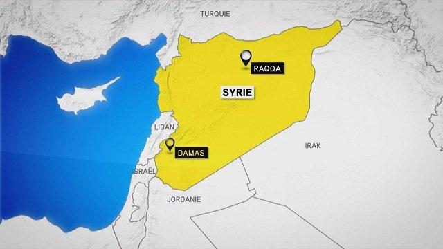 Syrie: au moins 29 civils tués dans des raids dans l'est