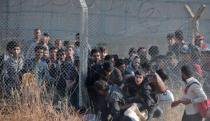 La Suède veut expulser 80 000 migrants