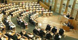Le parlement écossais doit envisager de légaliser l'inceste
