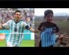 Messi pourrait rencontrer, son jeune fan afghan