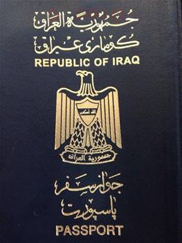 Grèce: Un Kurde arrêté à l'aéroport avec un passeport volé par l'EI