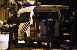 Belgique: dix personnes ont été interpellées lors de perquisitions mardi matin
