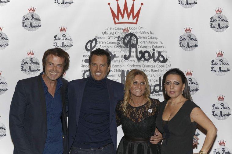 Les Rois du Monde, Gala annuel à Paris, Salle Wagram, le 27 février 2017