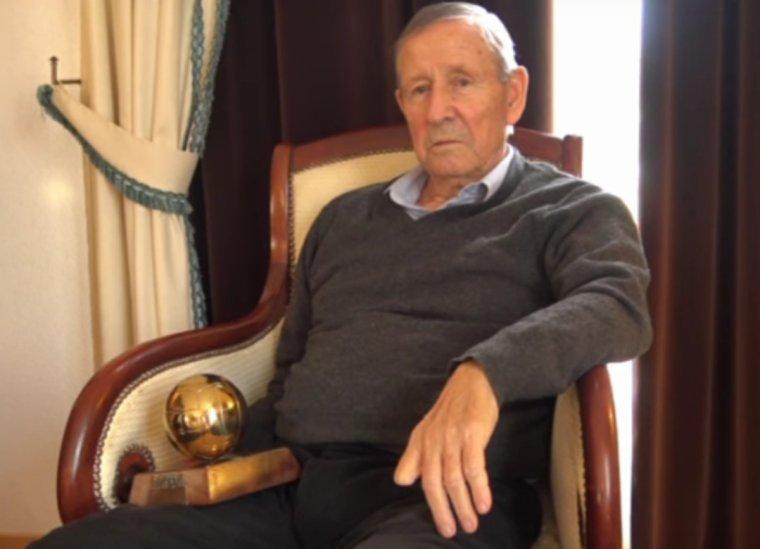 Le célèbre footballeur Raymond Kopa est décédé à l'âge de 85 ans