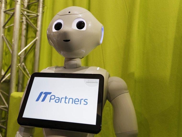 IT Partners a élargi ses centres d'intérêt en 12 ans