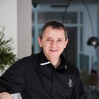 """L'ancien chef du """"Negresco"""" à Nice, Michel del Burgo est mort"""