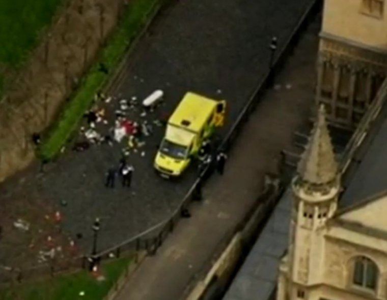 22 Mars: Hommage à Bruxelles, attaque à Londres