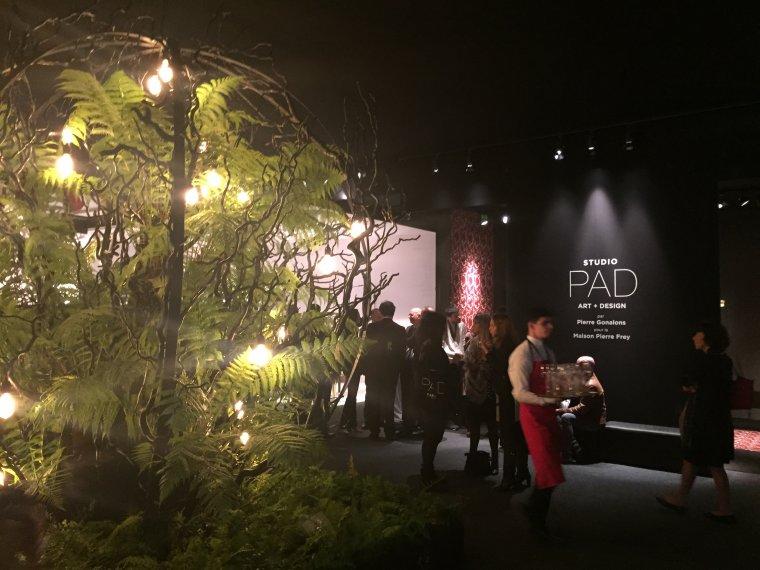 PAD Paris : un lieu de rencontres exceptionnel