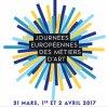 Les Journées européennes des métiers d'art 2017