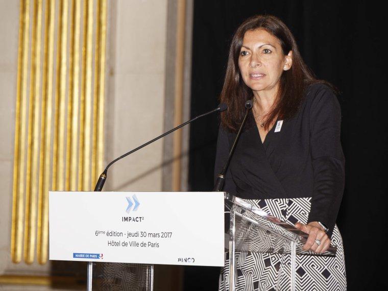 Paris 2024 au coeur d'Impact²