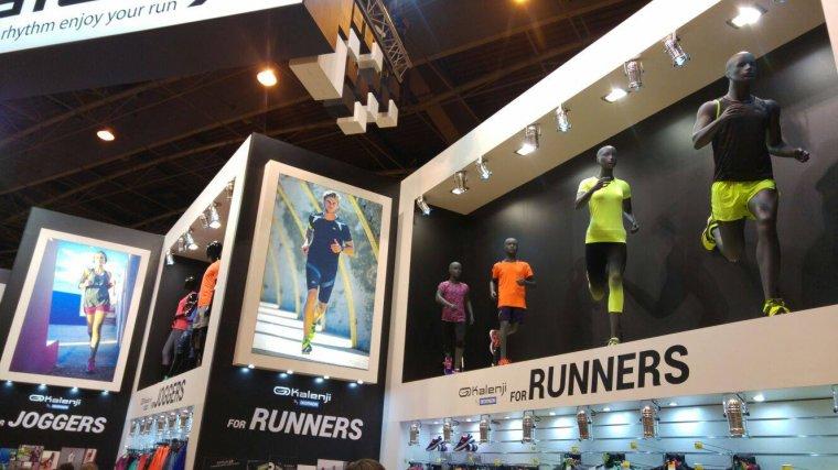 Le Salon du Running