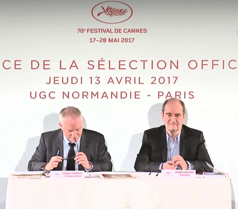 Festival de Cannes 2017: la sélection officielle du festival et le contexte politique fort qui entoure cette 70e édition