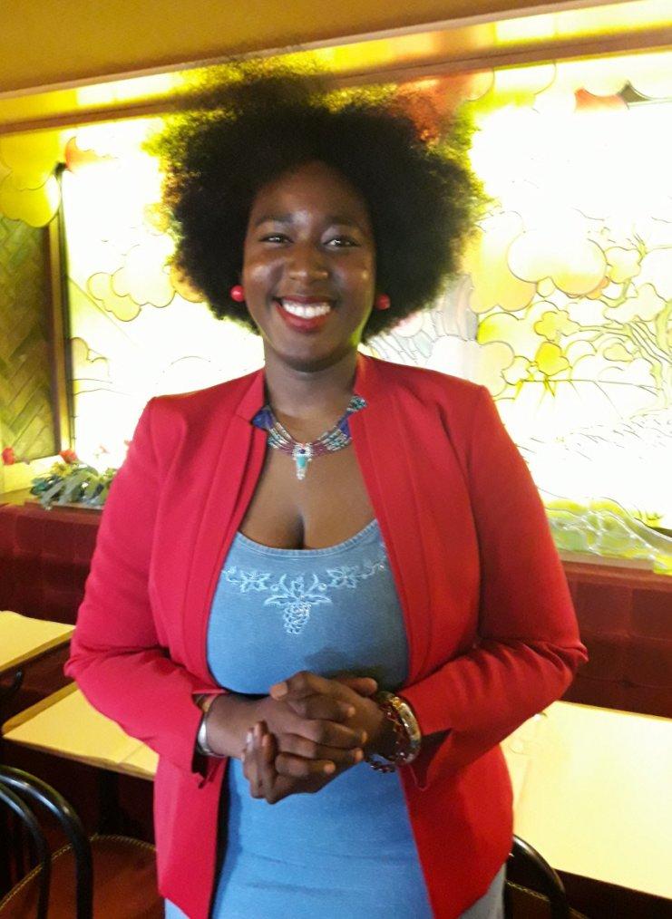 AIDARA , le soleil de Dakar à Paris