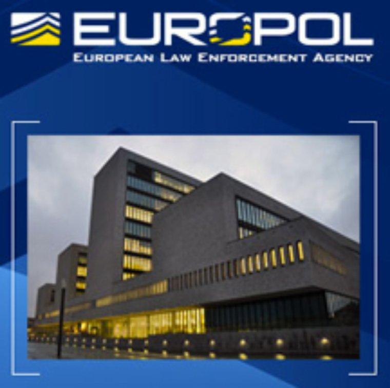 EUROPOL: de nouvelles règles de gouvernance vont entrer en vigueur du 1er mai