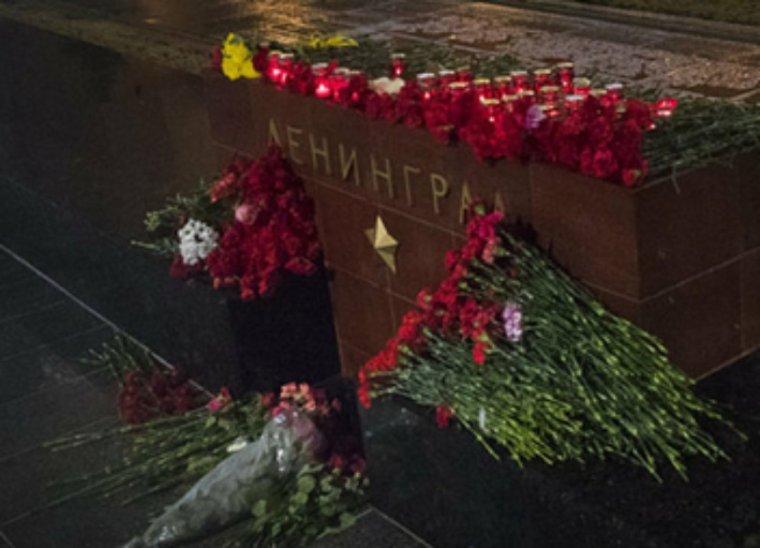 SAINT-PÉTERSBOURG: DES SUSPECTS DE L'ATTENTAT DANS LE MÉTRO INCULPÉS