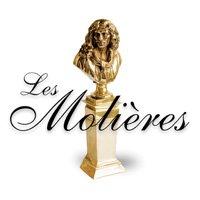 La 29ème Nuit des Molières s'est tenue le 29 mai aux Folies Bergères