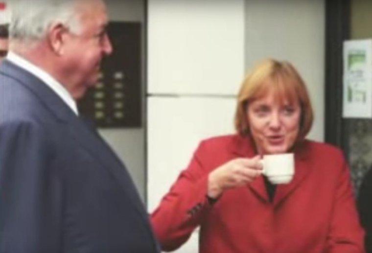 Helmut Kohl, l'ancien chancelier allemand est mort