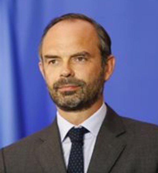 Législatives : Edouard Philippe a remis la démission de son gouvernement