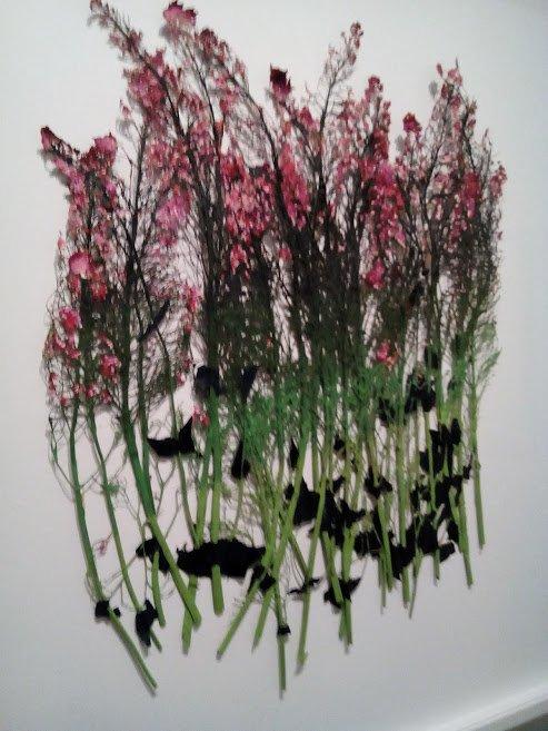 """Exposition  """"Jardins"""" une autre manière de voir la nature, Grand Palais jusqu'au 24 juillet 2017"""