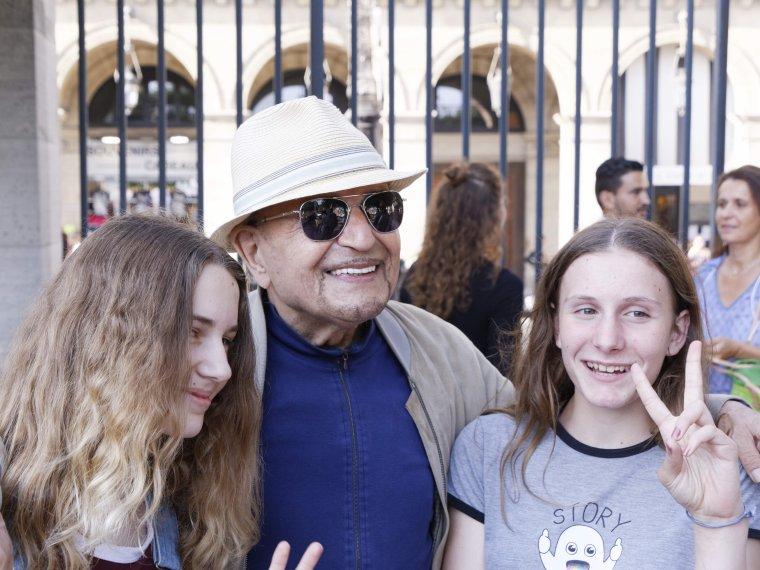 La Fête  foraine des Tuileries revient  au coeur de la capitale du 24 juin au 27 août 2017