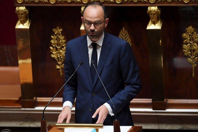 Ce qu'il faut retenir du discours de politique générale d'Édouard Philippe