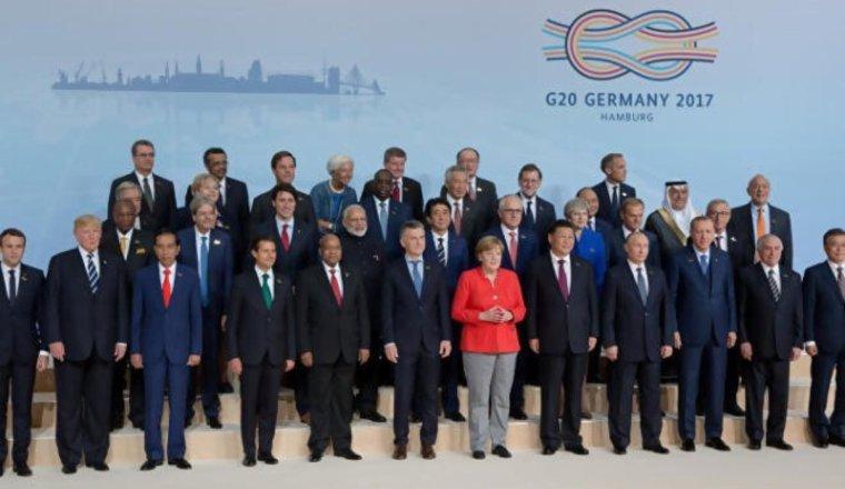 G 20: Les dirigeants des grandes puissances mondiales trouvent un compromis sur le climat