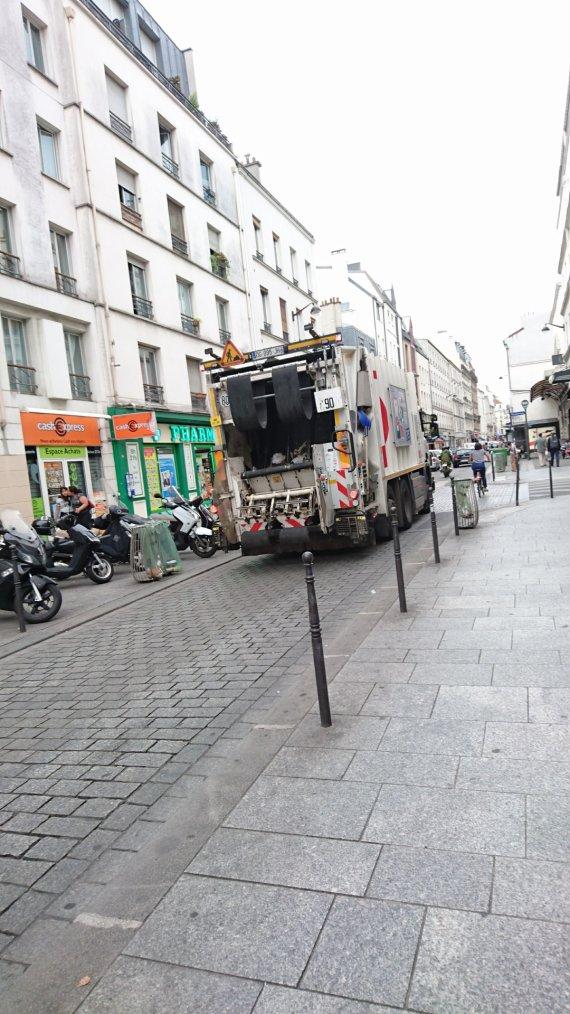10 ENGAGEMENTS PRIS LORS DES RENCONTRES DE LA PROPRETE A PARIS