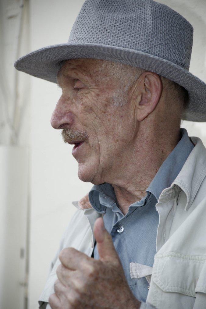 Jean-Pierre Jeunet, Jean-Claude Dreyfus, Dominique Pinon et Rufus étaient les Invités de cette 2nde édition du Sunsète Festival du Film de Sète, 2017